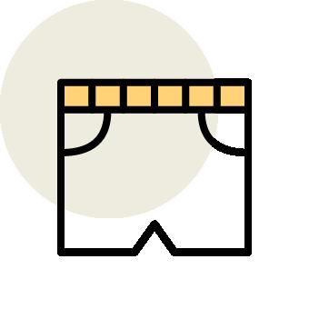 Icon baden
