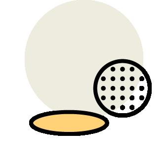 Icon minigolf