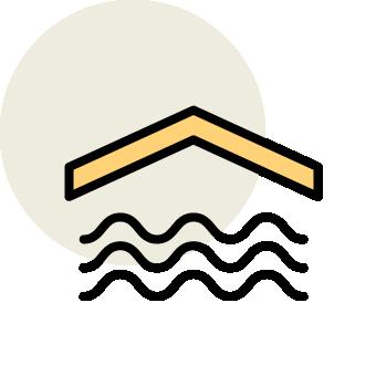 Icon hallenbad