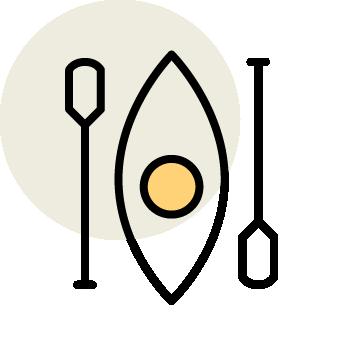 Icon kanu