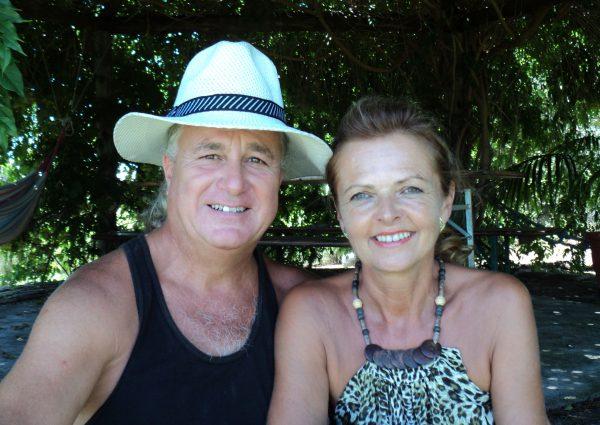 Doris und Jean-Pierre